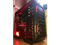 High End Gaming PC Intel i7 6TH Gen/ Nvidia GeForce GTX 980/ 16GB Crucial DDR4/ 120GB M.2 SSD +2TB