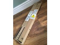 Lindam Stair extenders only NOT gate. x2 never used still in sealed boxes