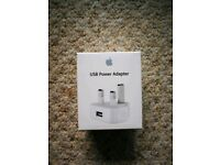 Original IPhone charger