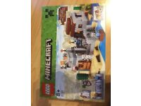 Minecraft Lego -£30 - new