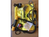 Travel Right safety pack (bike lock)