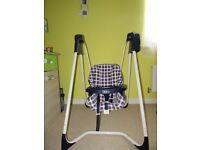 Graco Musical Baby Swing Chair