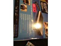 Smart free view tv HD recorder. Brand new
