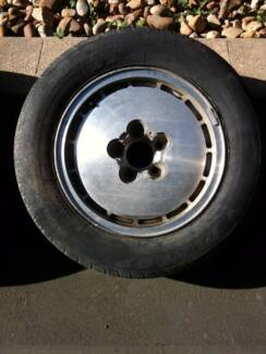 Ford LTD FAIRLANE 15 Inch ALLOY Rims & Tyres Ford Genuine