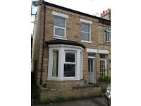 Double bedroom, 4 available, Sedgwick Street, off Mill Road, all bills included, avail 1st Aug