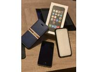 iPhone 5S 32GB - Space grey