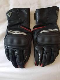 Revit gortex summer gloves