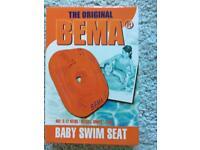 Swim seat