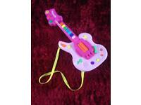 Girls Guitar Toy