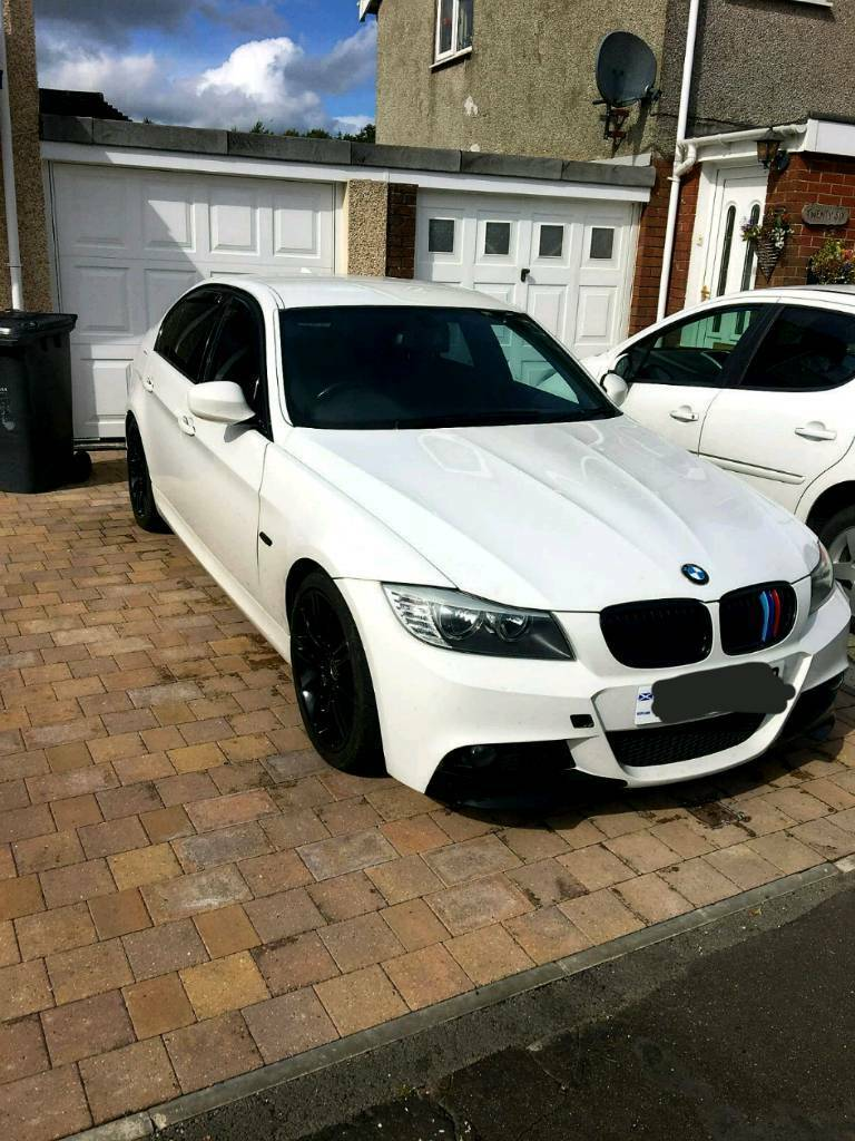 3 Home Decor Trends For Spring Brittany Stager: Stunning White BMW E90 318I M Sport