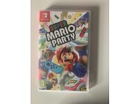 Super Mario party for Nintendo Switch Bargain