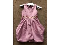 Girls party dress £5
