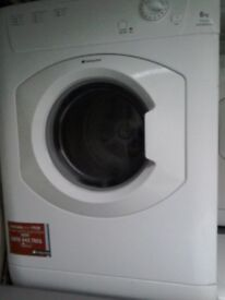 hotpoint vented 7kg load free local delivery allelectricals