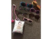 Girls sunglasses bundle