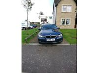 BMW 320D E90 - VERY ECONOMICAL!!