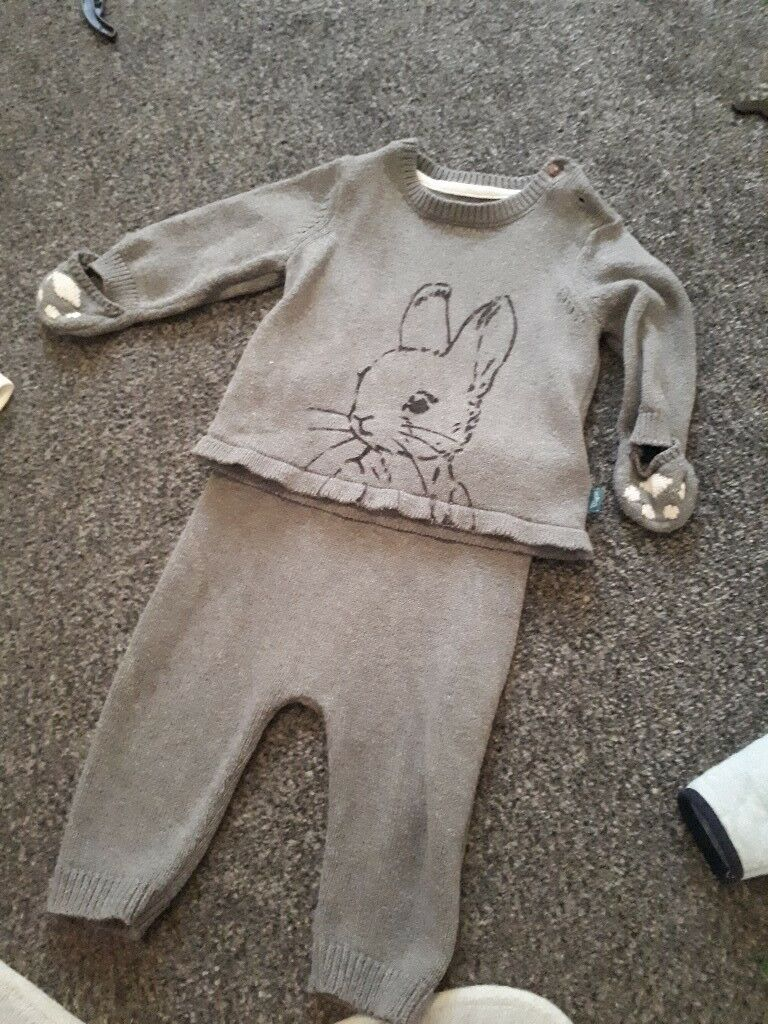 cad81c519 Peter rabbit 3-6 month outfit | in Houghton Le Spring, Tyne and Wear ...