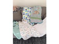 Baby sleeping bag bundle for sale