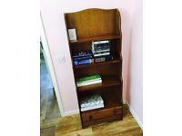 Lovely bookcase. £75 ONO