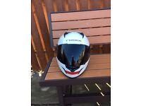 Nexx Motorcycle Helmet. Size XXL.