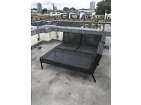 Outdoor Corner Sofa - CHEAP