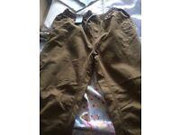 Next boys trousers