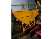 2014 Cuthberston Mounted Gritter