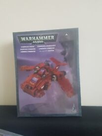 Warhammer 40k job lot 10 items can be sold separately