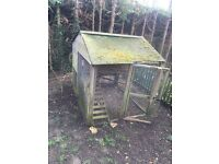 Small chicken house for sale