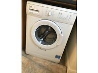 Washing machine: beko