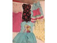 2-3 years- summer bundle- dresses-£10. Cv3 cheylesmore
