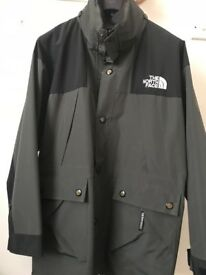 Men's North face lightweight jacket