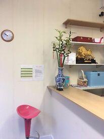 Chinese Full Body Massage in Basingstoke Hampshire