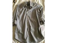 8 Abercrombie & fitch and hollister men's shirts