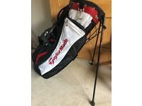 Golf Bag by TaylorMade