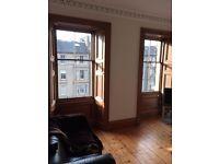 Beautiful double room in Edinburgh city centre