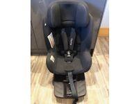 Car Seat Nuna Rebl Plus I Size Birth - 4 years