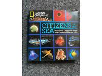 Book (Citizens of the Sea)