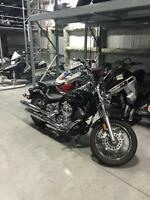 2011 Yamaha V-STAR 1100 CUSTOM