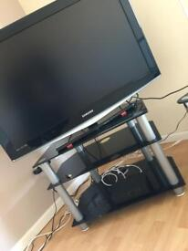 2x tv stands