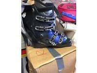 Ski boots nordica