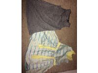 Bundle of girls clothes 3-4 years part 1