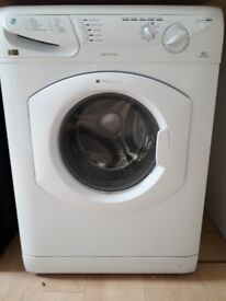 Hotpoint Aquarius washing machine for sale