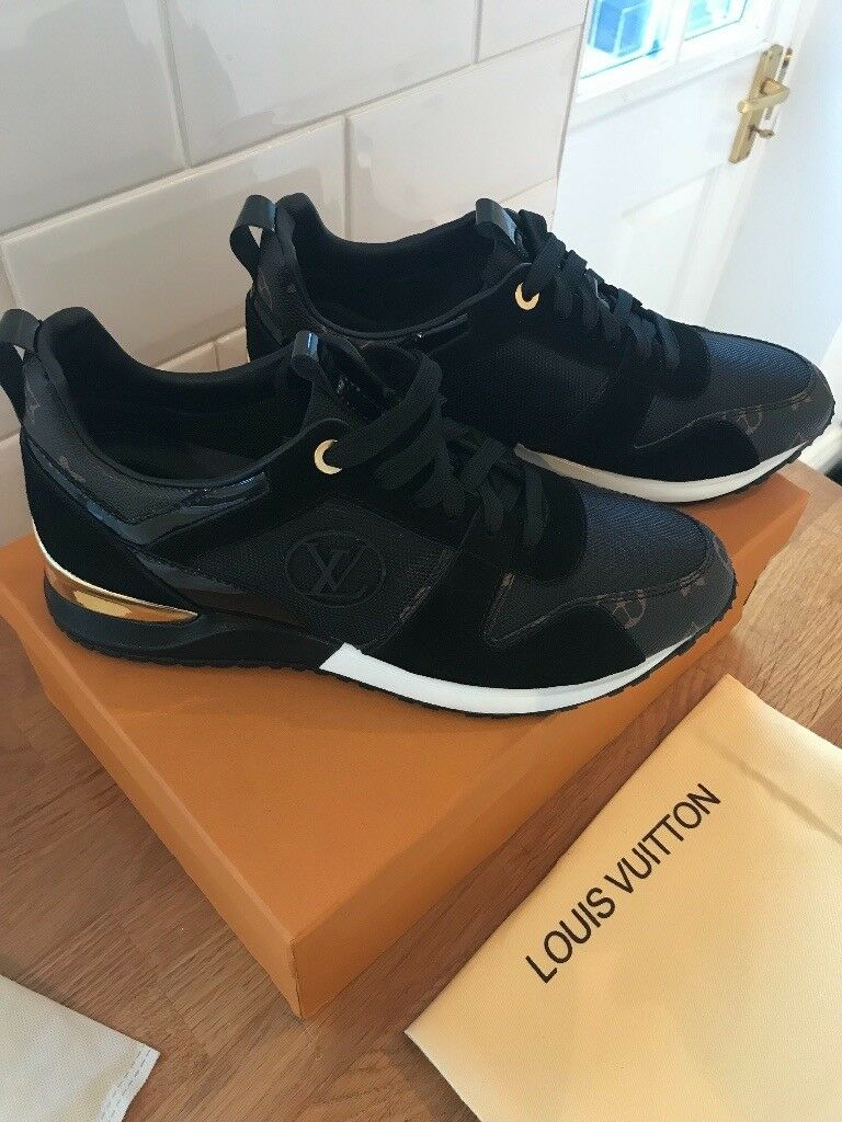 f07811719e9 Louis Vuitton Run away sneakers trainers | in Dartford, Kent | Gumtree