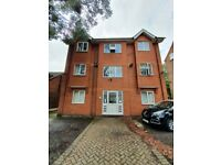 1 Bed Flat in Whalley range- 1st June