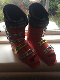 Salomon Boots U.K. Size 6