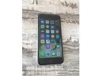 iPhone 16gb as NEW in space grey on EE Network boxed with accessories