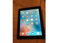 iPad 2 16gb WiFi. Very Good condition. With charger. £100 NO OFFERS. CAN DELIVER