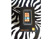 Nokia Lumia 800 (2011)