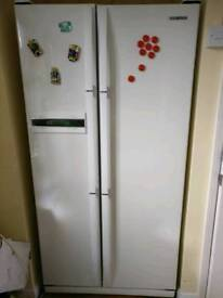 Fridge freezer for sale