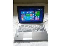 Toshiba Tecra Z50 15.6 inch Laptop - i5 4310U, 6GB RAM, 500GB HD